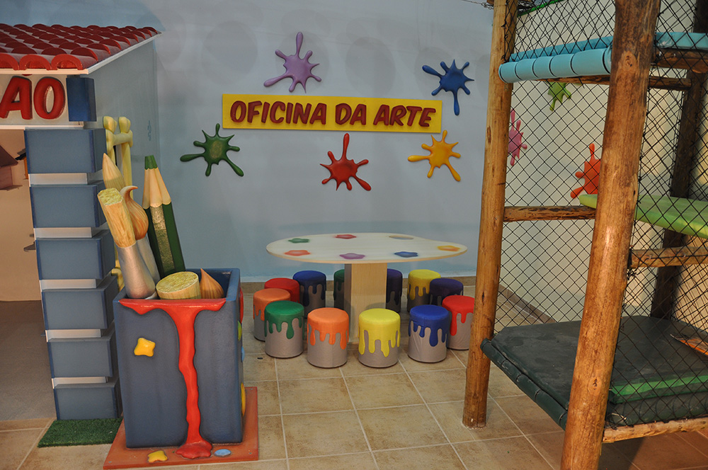 Oficina das Artes